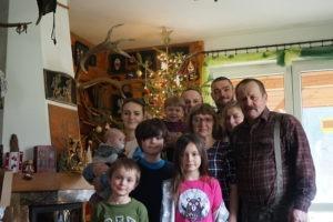 Wierzbicki family